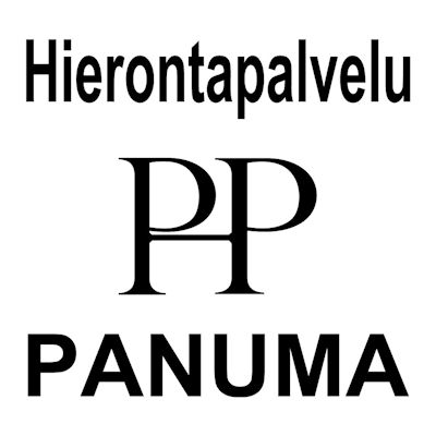 Hierontapalvelu Panuma